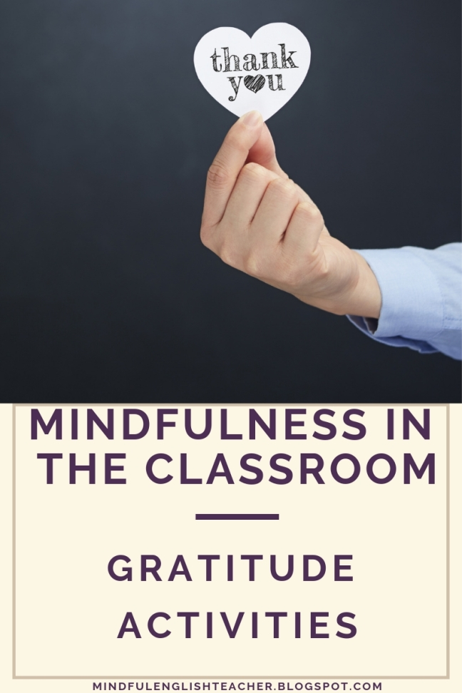 students – The Mindful English Classroom